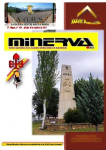 Revista MINERVA.RED núm. 104