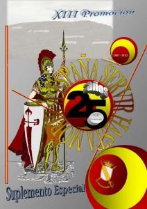 Revista MINERVA.Red. Suplemento XIII Promoción