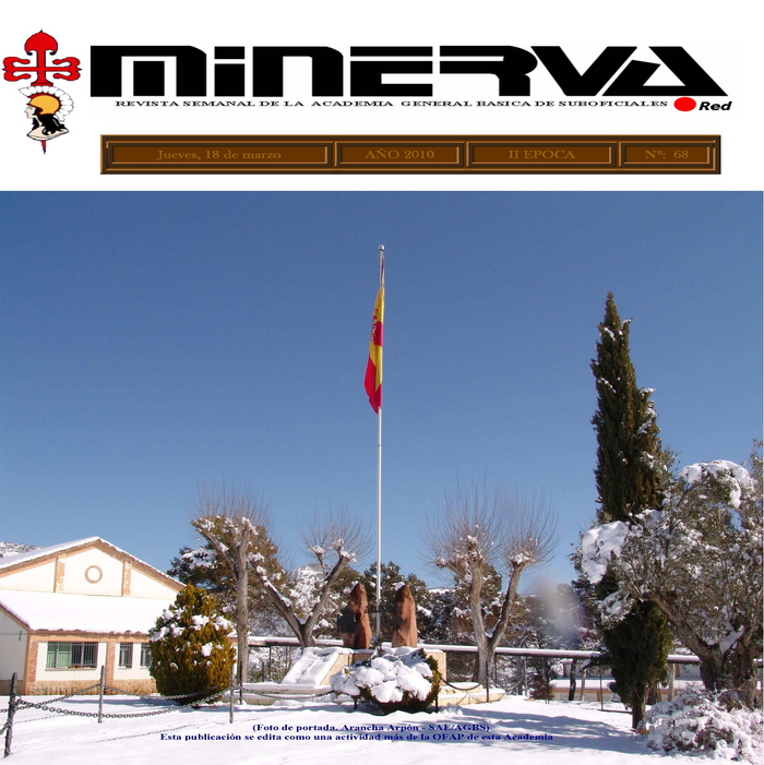 Revista MINERVA.RED núm. 68