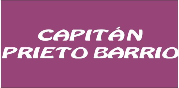 CAP. PRIETO BARRIO