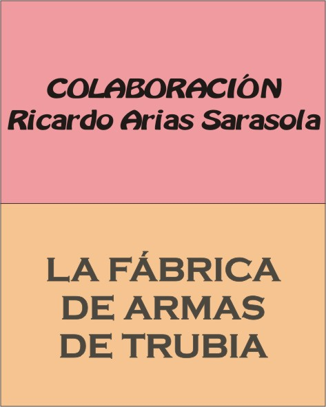 Colaboraciones miscelánea. Arias Sarasola