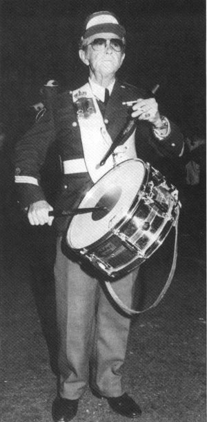 Sargento Villegas