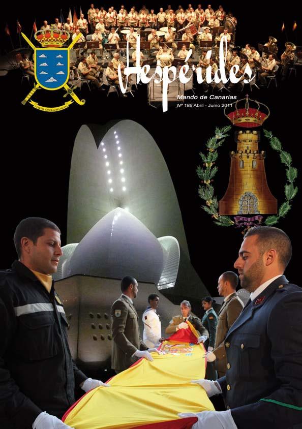 Revista HESPÉRIDES núm. 186