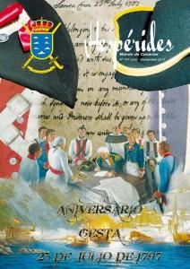 Revista HESPÉRIDES núm. 187