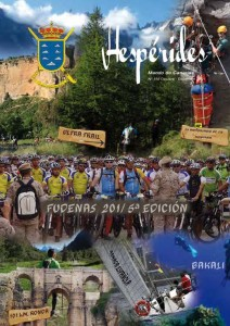 Revista HESPÉRIDES núm. 188