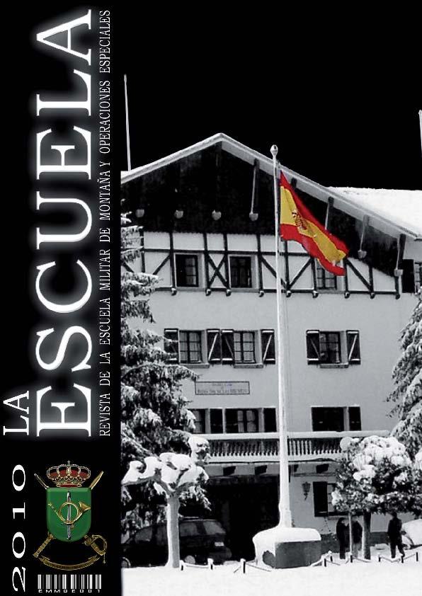 Revista LA ESCUELA núm. 1