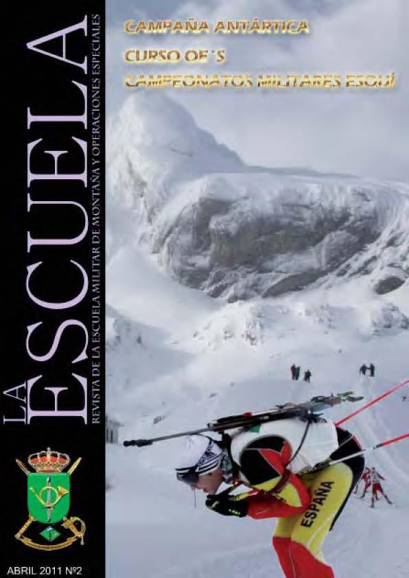 Revista LA ESCUELA núm. 2