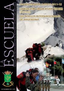 Revista LA ESCUELA núm. 4