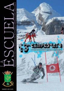 Revista LA ESCUELA núm. 5