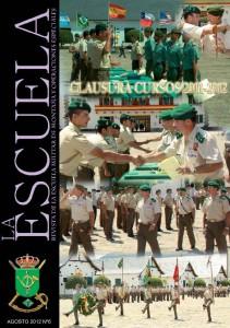 Revista LA ESCUELA núm. 6