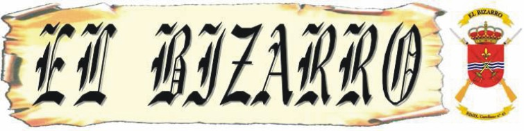 Revista EL BIZARRO