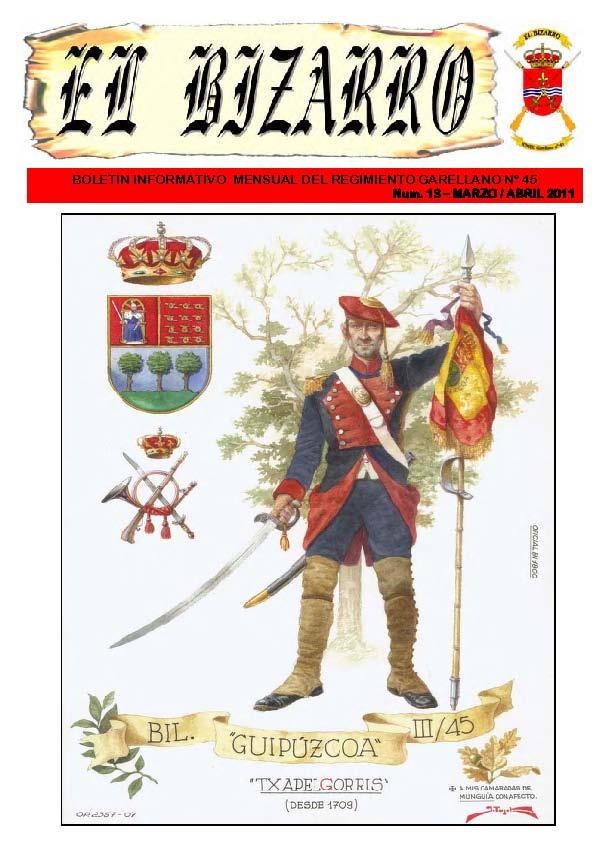 Revista EL BIZARRO núm. 13