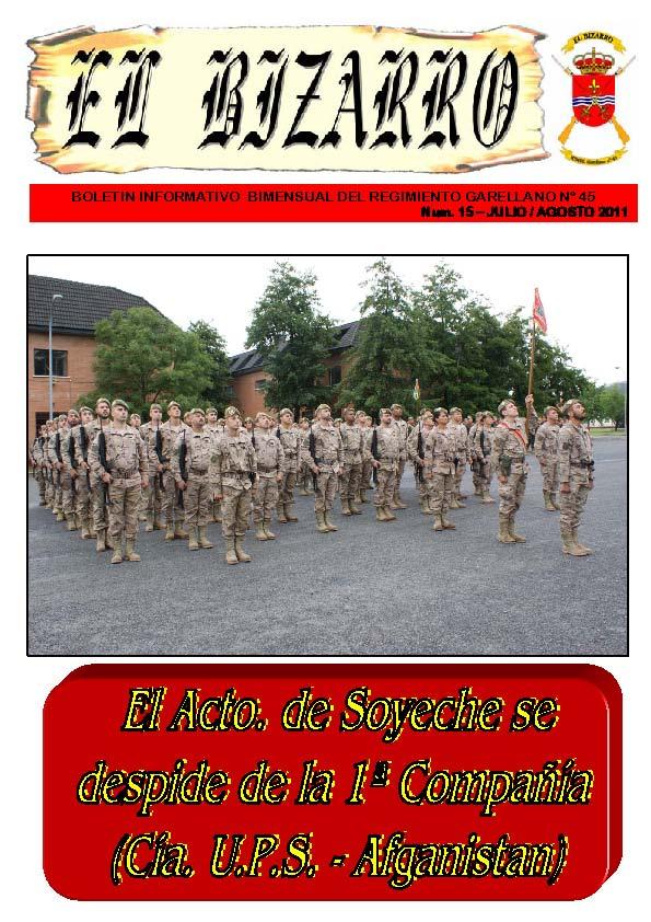 Revista El BIZARRO núm. 15
