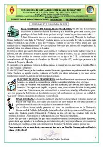 AAVM. CIRCULAR 3-13r