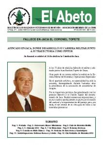 Revista EL ABETO núm. 164