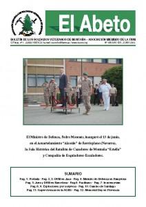 Revista EL ABETO núm. 165