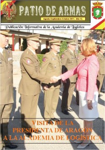 Revista PATIO DE ARMAS núm. 97