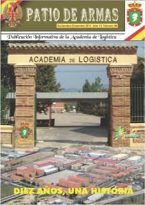 Revista PATIO DE ARMAS núm. 98
