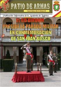 Revista PATIO DE ARMAS núm. 99