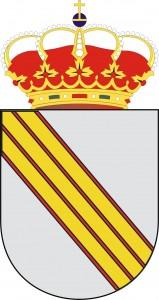 Escudo de Armas de la AGBS