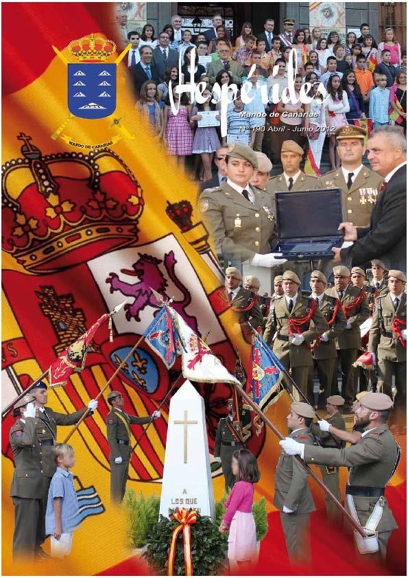 Revista HESPÉRIDES núm. 190