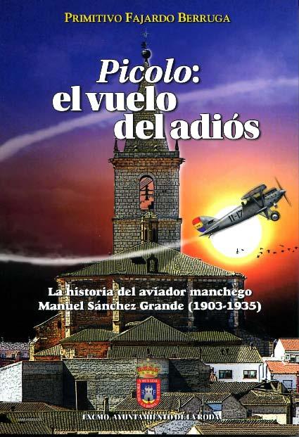 Picolo: el vuelo del adiós