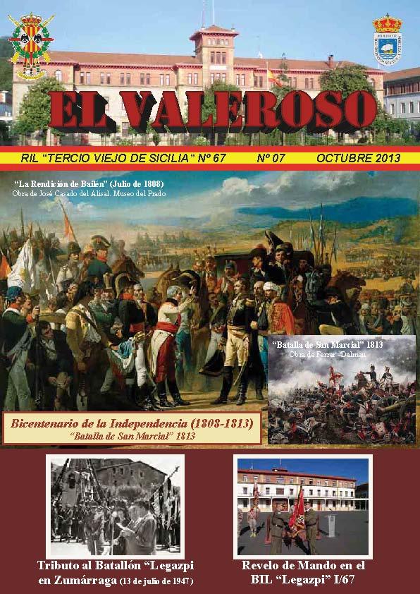 Revista EL VALEROSO núm. 7