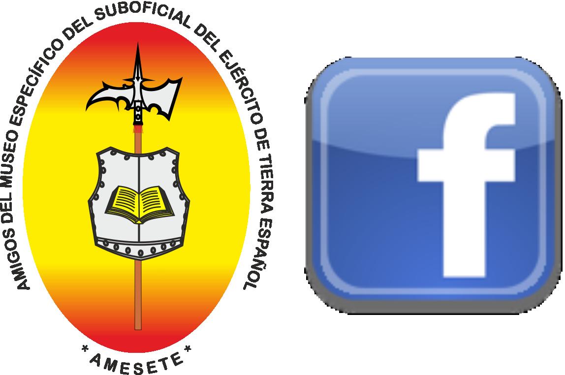 AMESETE en Facebook