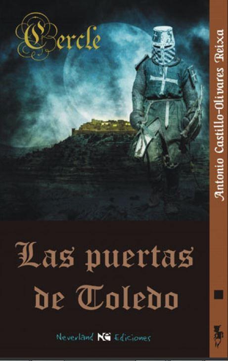 Portada libro Castillo-Olivares