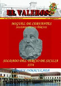 EL VALEROSO nº 10