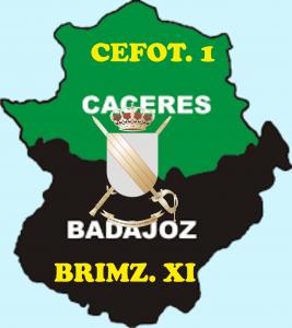 Conmemoración 42º aniversdrio de la AGBS en Extremadura