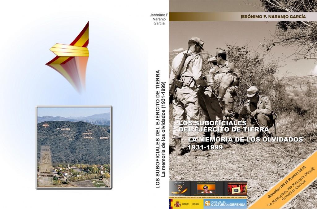 LOS SUBOFICIALES DEL ET. La memoria de los olvidados (1931-1999)